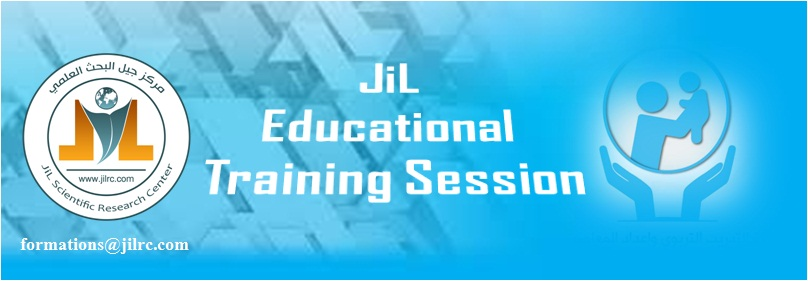 JiL Education Session