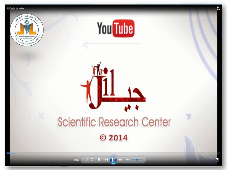 jil youtube
