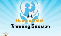 JiL Child Session