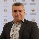 alaa-matar-israa-university