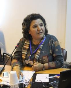 Dr. Yolla SAAB