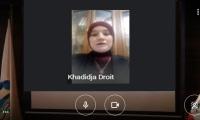 الدكتورة عبداللاوي خديجة